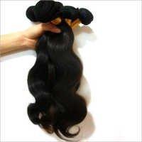 Mongolian Hair
