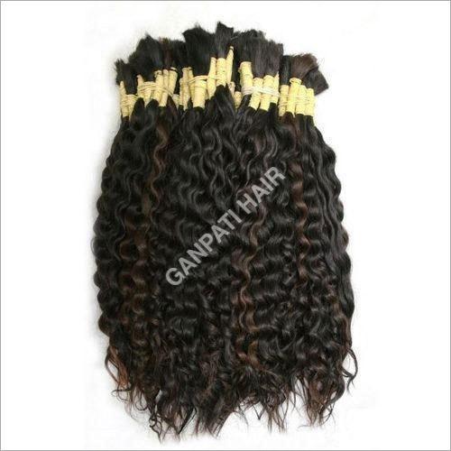 Peruvian Bulk Hair