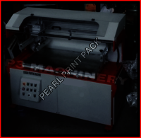 Pneumatic Screen Printing Machie
