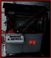 Automatic Take Off Screen Printing Machine