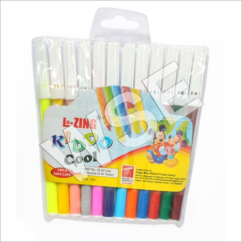 Lezing Kiddo Cool Sketch Pen