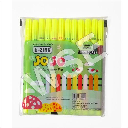 Le-Zing Jojo Sketch Pen