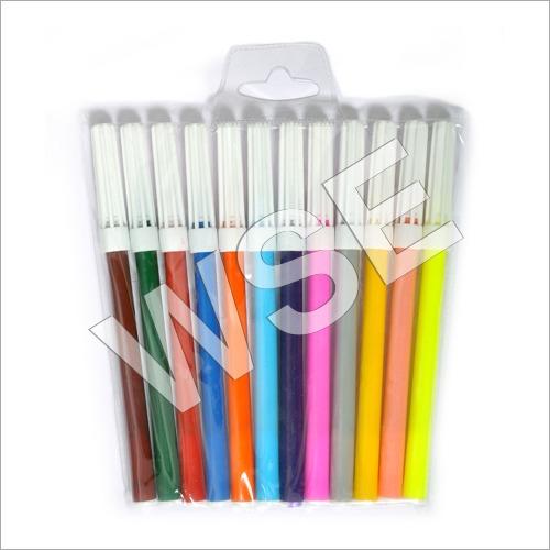 Coloured Sketch Pen