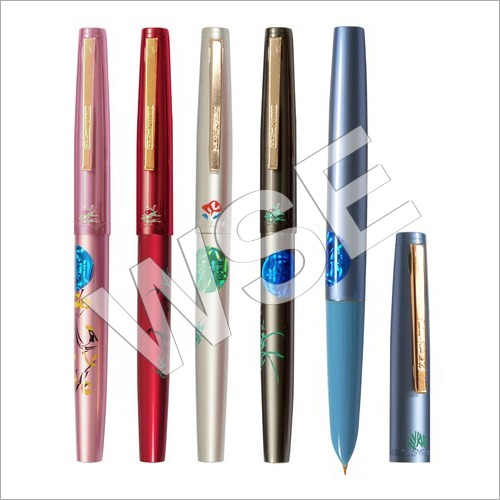 Lezing 343C Fountain Pens