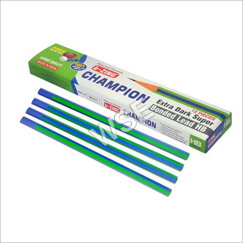 Lezing Champion Polymer Pencils