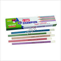Lezing Champion Pearl Polymer Pencils