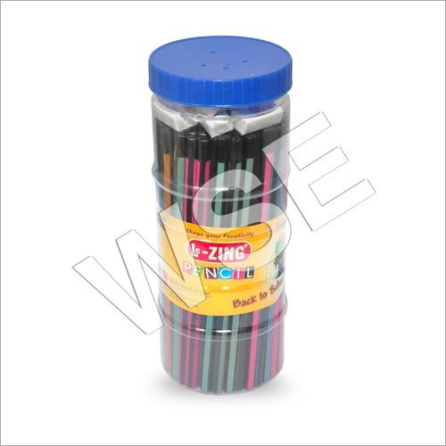 Raw Polymer Pencils