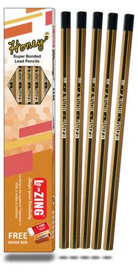Lezing Honey Pencils