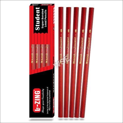 Student Polymer Pencils
