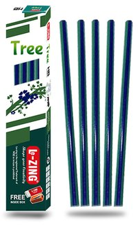 Lezing Tree Polymer Pencils