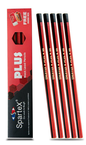 Spartex Plus Polymer Pencils