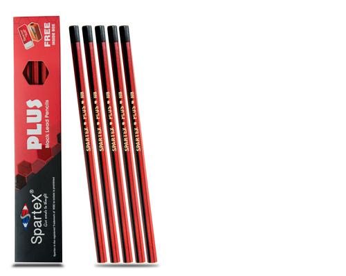 Spartex Plus Pencils