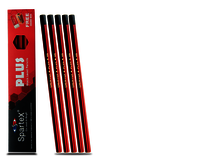 Spartex Plus Pencils