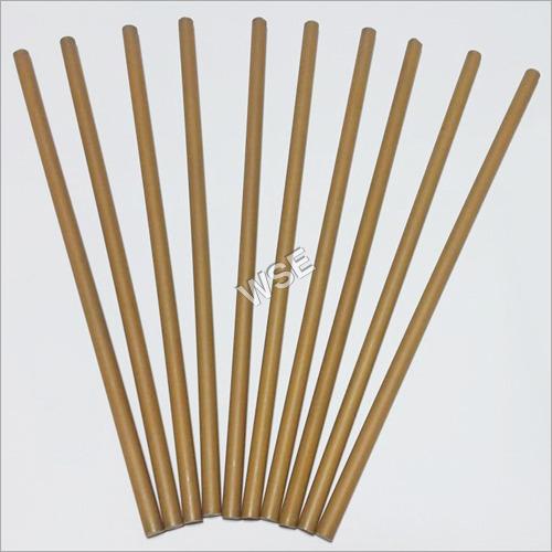 White Polymer Pencil For Velvet Coating