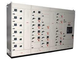 Motor Control Center Panel