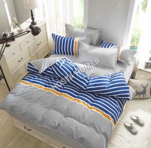 New Designer Cotton Comforter Set
