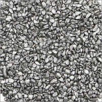Silver Colour Aquarium Gravel