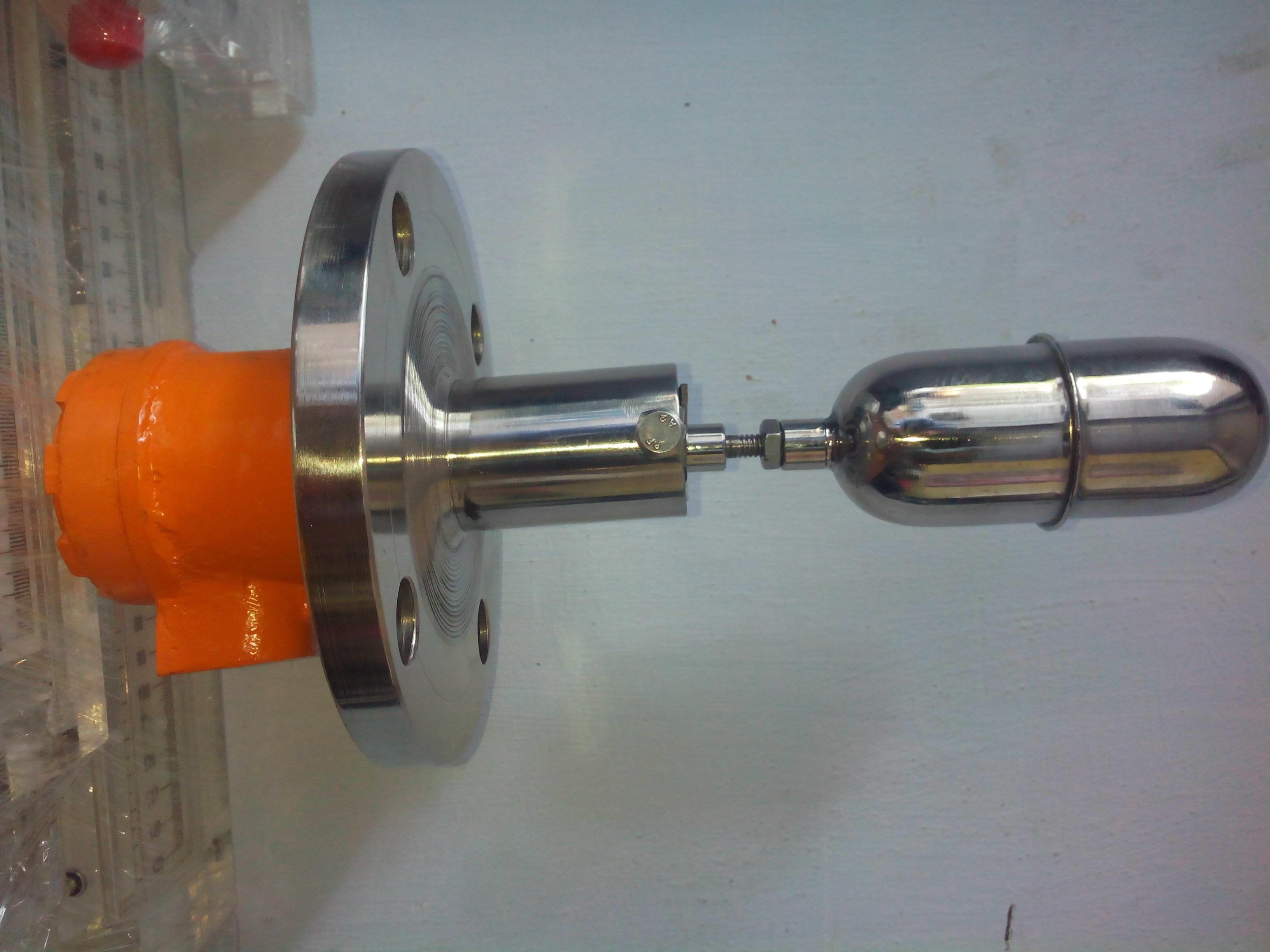 Flange Type Level Switch