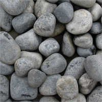 Black River Pebbles