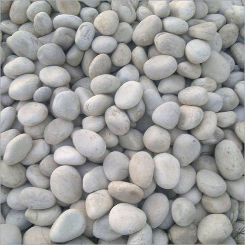 White River Pebble