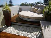 Patio Floor Design