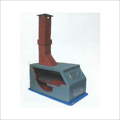 Chamber Type Incinerator Model