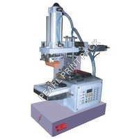 Automatic Pad printing Machine