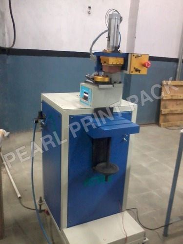 One color Pad printing Machine
