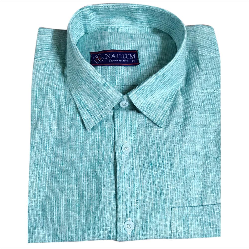 Mens Designer Cotton Shirts