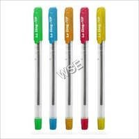 Lezing Top (Assorted) Ball Pen