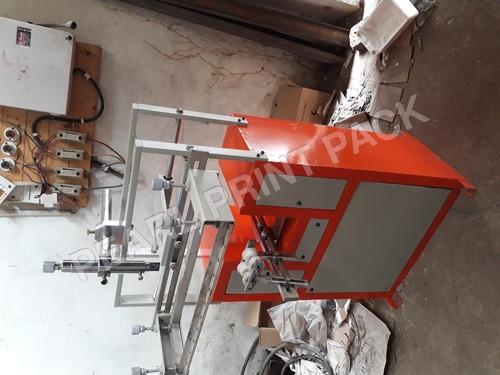 Manual Round Bucket Printing Machine