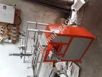 Manual Round Bucket Printing Machine