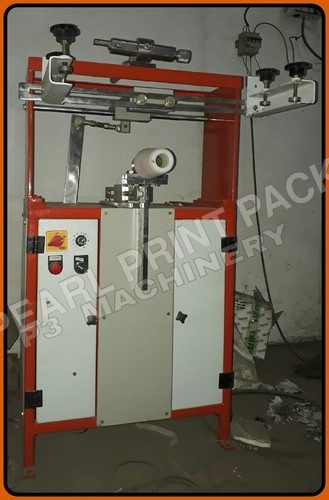 Round Screen Printing Machines for Bottles