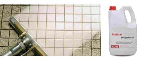 Tiles Cleaner