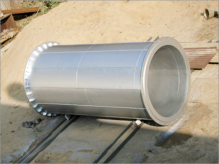 Fabricated Water Cooled Single Duct