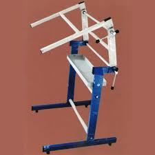 adjustable stand for drawing  board