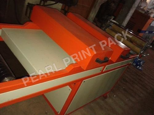 UV Coating and Curing Machine for Printing Sheets