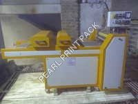 Photo UV Coating and Curing Machine