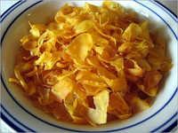 Raw Corn Poha