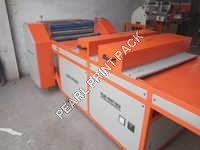 Tiles Coating and curing Machine