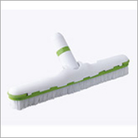 2050Cm Deluxe Polybristle Wall Brush Green Color
