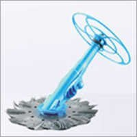 Inground Automatic Pool Cleaner