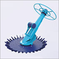 Automatic Pool Cleaner For In Ground