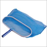 Aluminum Frame Deep Rake Blue Anodized Handle