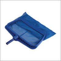 Heavy Duty Plastic Leaf Rake With Long Wearing Mesh