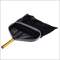 Professional Heavy Duty Deep Rake With Aluminum Frame