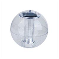 Plastic Solar Floating Pool Light