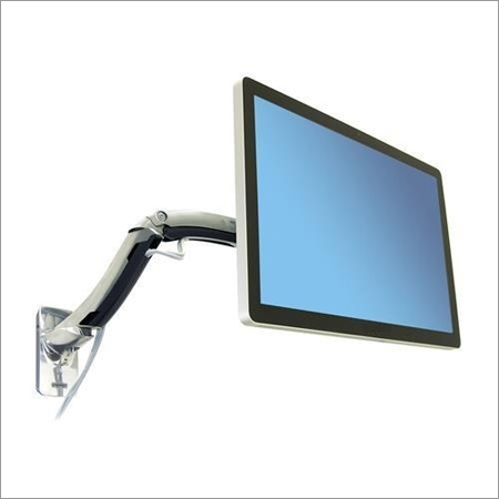 Wall Mounted LCD Display