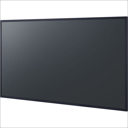 HD LCD Display