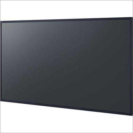 HD LCD Display